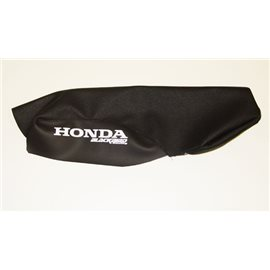 BLACKBIRD POTAH SEDLA HONDA XL 650V '00-'07,  TRADITIONAL LOGO HONDA