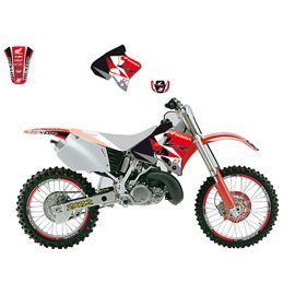 BLACKBIRD SADA POLEPŮ HONDA CR 125 '93-'97, CR 250 '92-'96 (15) DREAM 3