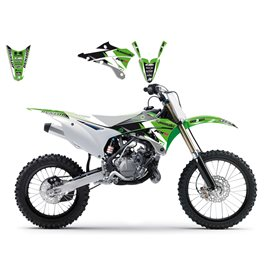 BLACKBIRD SADA POLEPŮ KAWASAKI KX 85 '14-'16 DREAM 3