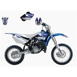 BLACKBIRD SADA POLEPŮ YAMAHA YZ85 '02-'14 (15) DREAM 3