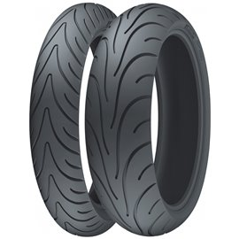 PNEU MICHELIN 120/70ZR17 PILOT ROAD 2 (58W)TL M/C