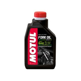 Motul Fork Oil Light Expert 5W, 1L