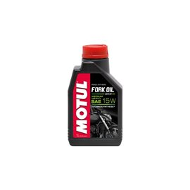 Motul Fork Oil Medium / Heavy Expert 15W, 1L