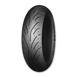 MICHELIN PILOT ROAD 4, 180/55 ZR17, 73W