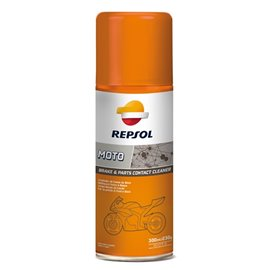 Repsol Moto Brake & Parts Contact Cleaner 400ml - čistič brzd
