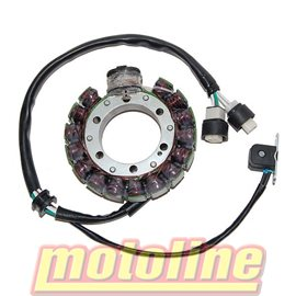 ELECTROSPORT STATOR ALTERNÁTORU YAMAHA YFM 350 WARRIOR/ BIG BEAR
