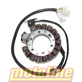ELECTROSPORT STATOR ALTERNÁTORU YAMAHA YFM 350 WARRIOR/ BIG BEAR 93-01