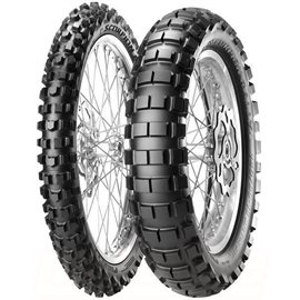 PIRELLI 120/100-18 SCORPION RALLY 68R M/C MST (DOT 11/2012)