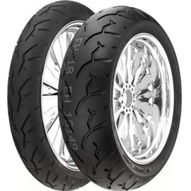 PIRELLI 90/90-21 NIGHT DRAGON 54H TL M/C, (DOT 29/2009)