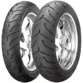 DUNLOP 200/50R18 76V TL, D407 (HARLEY-D) (DOT 32 DO 49/2010)