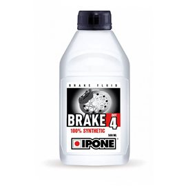 Ipone DOT3 + DOT4, 500ML